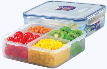 Plastové misky na jídlo
